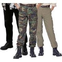 Brandit - US Ranger - Pants - black (1006/2)