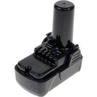 Image of Werkzeugakku Hitachi 10,8 Volt 2500 mAh