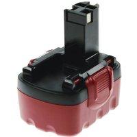 Image of Werkzeugakku für Bosch 14,4 V, 3,0 Ah, Ni-MH