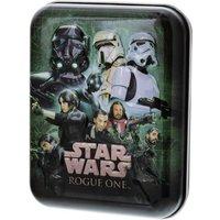 Image of Star Wars Rogue One Spielkarten in Metalldose