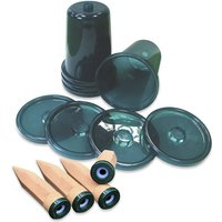 Image of Bewässerungssystem - Hydro Cup im 4er Set