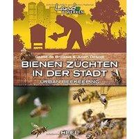 Image of Bienen züchten in der Stadt