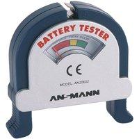 Image of Akku- und Batterietester