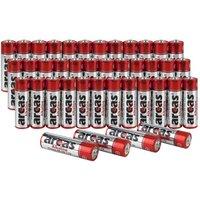 Image of Alkaline Micro (AAA) Batterie – 36 Stück