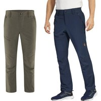 Image of Outdoorhose Stretch, Farbe khaki, Gr.48