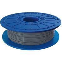 Image of Bobina di filamento pla per stampante 3D D50 argento 162 m
