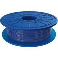 Image of Bobina di filamento pla per stampante 3D D06 blu 162 m