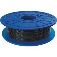 Image of Bobina di filamento pla per stampante 3D D02 nero 162 m