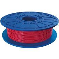 Image of Bobina di filamento pla per stampante 3D D03 rosso 162 m