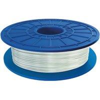 Image of Bobina di filamento pla per stampante 3D D70 trasparente 162 m