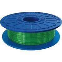 Image of Bobina di filamento pla per stampante 3D D07 verde 162 m
