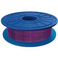 Image of Bobina di filamento pla per stampante 3D D05 viola 162 m