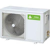 Image of Unità esterna del climatizzatore monosplit TACHIAIR COU-18HDR1 singola per componibili 18000 BTU classe A