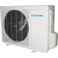 Image of Unità esterna del climatizzatore monosplit TACHIAIR CS-61V3G-E2-a singola per componibili 24000 BTU classe A++