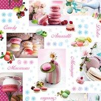 Image of Tovaglia Kitchen colori assortiti 140x160 cm