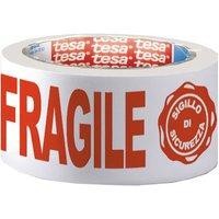 Image of Nastro per imballaggio TESA Fragile L 0.05 m x P 50 mm