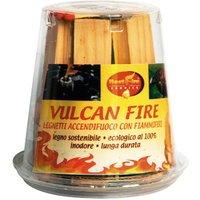 Image of Accendifuoco Vulcan fire 35 pezzi