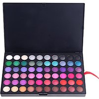 120 Colors Professional Dazzling MatteShimmer 3in1 Eyeshadow Makeup Cosmetic Palette