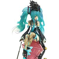 Anime Action Figures Inspired by Cosplay Hatsune Miku 20 CM Model Toys Doll Toy
