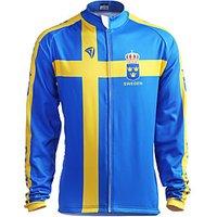 Kooplus Cycling Jacket Men