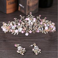 Alloy Hair Ornaments 1pc Headpiece