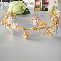 Alloy Headbands 1pc Headpiece