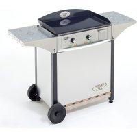 Habillage desserte ROLLER GRILL CHPS400