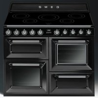 Piano de cuisson SMEG Victoria TR4110IBL garantie 5 ans