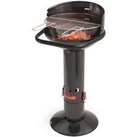 Barbecue BARBECOOK Loewy Black45