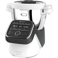Robot cuiseur Companion XL garanti 5 ans HF80C800 MOULINEX