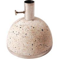 Pied de parasol granit 11kg