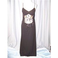 Nozze - Size: 14 - Black - Evening Dress