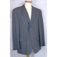 Jonathan Adams - Size: XL - Grey - Jacket