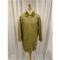 Four Seasons of London - Olive Green  - Size: XL - 2 in 1 Coat