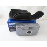 Oympus Go 100 Compact Camera