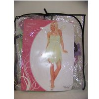 Neverland Fairy Costume Wicked Costumes - Size: M - Green