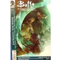 Image of Buffy The Vampire Slayer #17 - August 2008