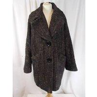 Wallis - Size S - Brown Jacket
