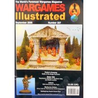 Image of Wargames Illustrated #227 - September 2006