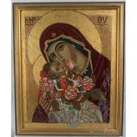 Homage to Theotokos