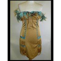 American Indian Fancy Dress