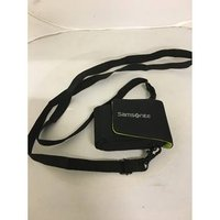 Samsonite Torbole S1 GPS Navigation Bag in Black