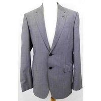 Paul Smith - Size: 36 - Grey - Single Breasted Jacket