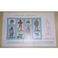 Image of Vatican Stamps Mint
