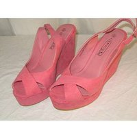 Image of NWT Spot Oni size 5 summer shoes