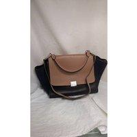 Image of Celine - Size: One size - Multi-coloured - Handbag - Trapeze
