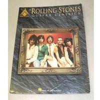 "Image of ""Rolling Stones"": Guitar Classics"