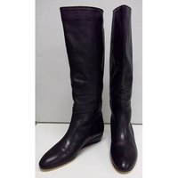 Image of Loeffler Randall - Size: 37 - Black Leather - Boots