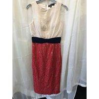 Image of Little Mistress Dress Little Mistress - Size: 8 - Multi-coloured