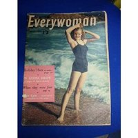 Image of Everywoman - August 1955